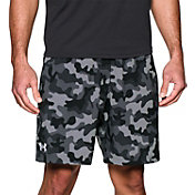 Under Armour Men's Hiit Novelty Shorts