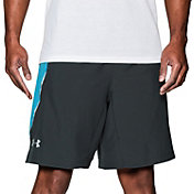 Under Armour Men's Launch Print Woven 9'' Running Shorts