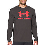 Under Armour Men's Sportstyle Logo Long Sleeve T-Shirt