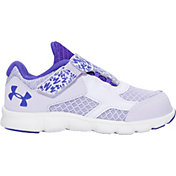 Under Armour Toddler Thrill AC Running Shoes