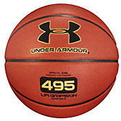 Under Armour 495 Official Basketball (29.5')