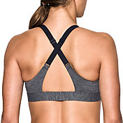 Under Armour Women's Eclipse Heather Sports Bra
