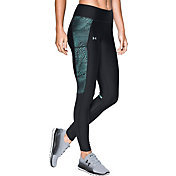 Under Armour Women's Fly By Printed Leggings 3.0