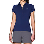Under Armour Women's Zinger UPF Golf Polo
