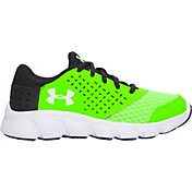 Under Armour Kids' Preschool Rave RN Running Shoes