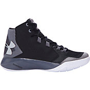 Under Armour Kids' Grade School Torch Fade Basketball Shoes