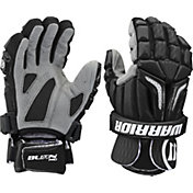 Warrior Men's Burn Pro Box Lacrosse Goalie Gloves