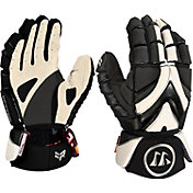 Warrior Men's Rabil Lacrosse Gloves