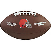 Wilson Cleveland Browns Composite Official-Size Football