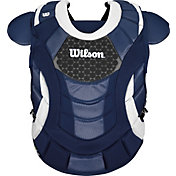 Wilson Intermediate ProMOTION Fastpitch Catcher's Chest Protector
