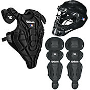 Wilson Youth EZ Gear Catcher's Set