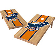 Wild Sports 2' x 4' Cal State Fullerton Titans XL Tailgate Bean Bag Toss Shields