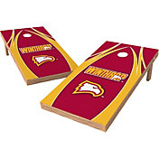 Wild Sports 2' x 4' Winthrop Eagles XL Tailgate Bean Bag Toss Shields