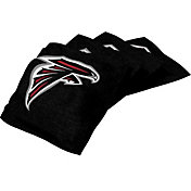 Wild Sports Atlanta Falcons XL Cornhole Bean Bags