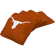 Wild Sports Texas Longhorns XL Cornhole Bean Bags
