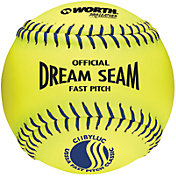 Rawlings 11' USSSA Official Dream Seam Fastpitch Softball
