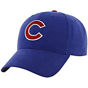 '47 Youth Chicago Cubs Basic Royal Adjustable Hat