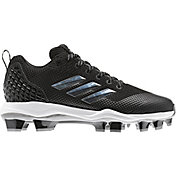 adidas Women's Poweralley 5 Softball Cleats