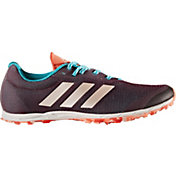 adidas Women's XCS Spikeless Track and Field Shoes
