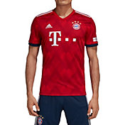 adidas Men's Bayern Munich 2018 Stadium Home Replica Jersey