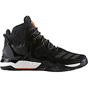 adidas Men's D Rose 7 Boost Basketball Shoes