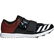 adidas Men's adizero Triple jump /Pole Vault Track and Field Shoes