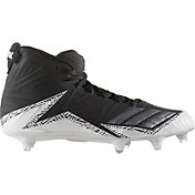 adidas Men's Freak Mid D Football Cleats