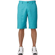 adidas Men's Ultimate365 Heather Golf Shorts