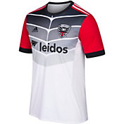 adidas Men's DC United Secondary Replica Jersey