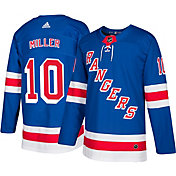 adidas Men's New York Rangers J.T. Miller #10 Authentic Pro Home Jersey