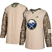adidas Men's Buffalo Sabres Camo Authentic Pro Jersey