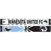 adidas Minnesota United FC Team Scarf