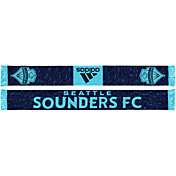adidas Seattle Sounders Sublimated Scarf