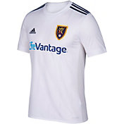 adidas Youth Real Salt Lake Secondary Replica Jersey