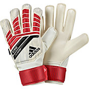 adidas Predator Fingersave Junior Soccer Goalkeeper Gloves
