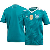 adidas Youth 2018 FIFA World Cup Germany Stadium Away Replica Jersey
