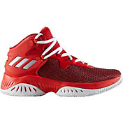 adidas Kids' Grade School Explosive Bounce Basketball Shoes