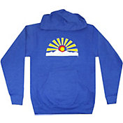 Aksels Men's Colorado Sunset Hoodie
