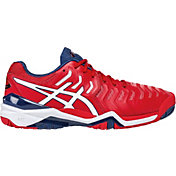 ASICS Men's GEL-Resolution 7 Tennis Shoes