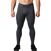 SECOND SKIN Men's Cold Weather Compression Tights