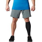 SECOND SKIN QUATROFLX Graphic Print Compression Calf Sleeve