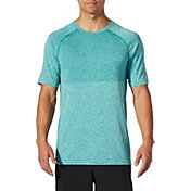 SECOND SKIN Men's Seamless T-Shirt