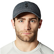 SECOND SKIN Men's Heather Grey Stretch Fit Hat