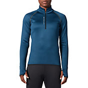 SECOND SKIN Women's Training 1/4 Zip Jacket