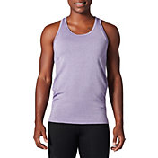 SECOND SKIN Women's Seamless Training Tank Top