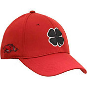 Black Clover Men's Arkansas Premium Golf Hat
