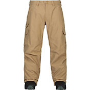 Burton Men's Cargo Snow Pants