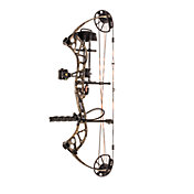 Bear Archery Agent Compound Bow Package