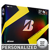 Bridgestone Tour B330 B Mark Personalized Golf Balls – Limited Edition