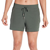 CALIA by Carrie Underwood Women's Anywhere Cuff Shorts